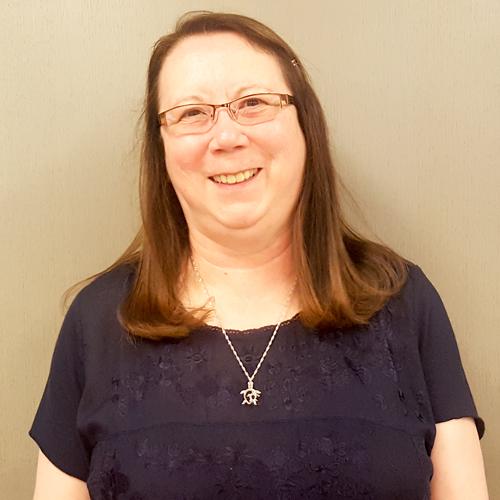 Marjorie Huard - UFCW Local 1400